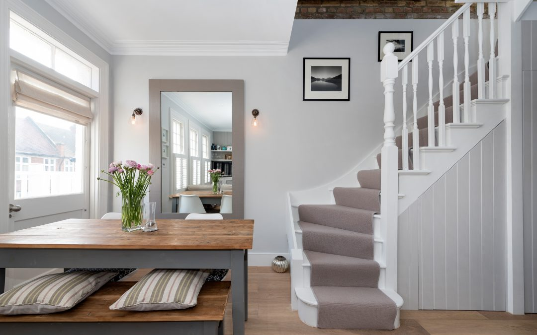 5 Important Factors To Consider When Designing A Loft Conversion